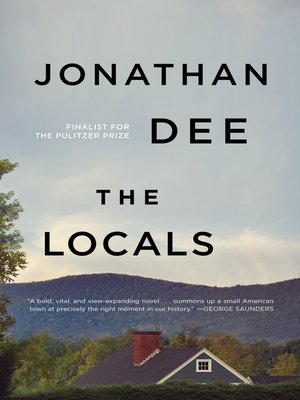cover image of The Locals