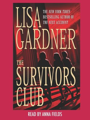 cover image of The Survivors Club