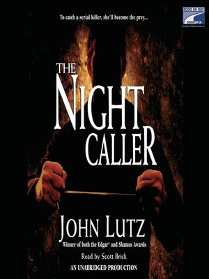 cover image of The Night Caller