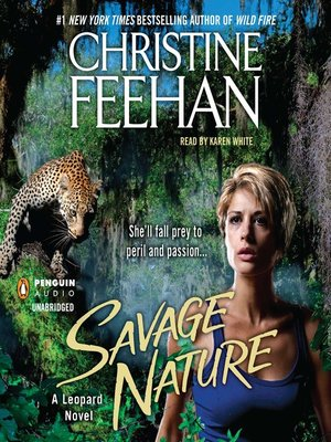 cover image of Savage Nature