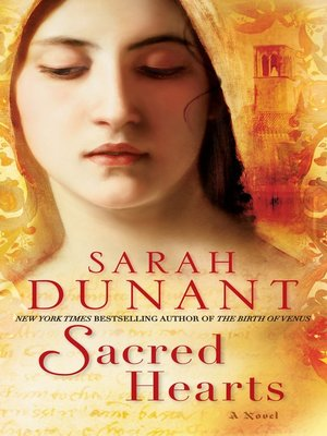 cover image of Sacred Hearts