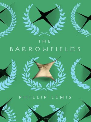 cover image of The Barrowfields