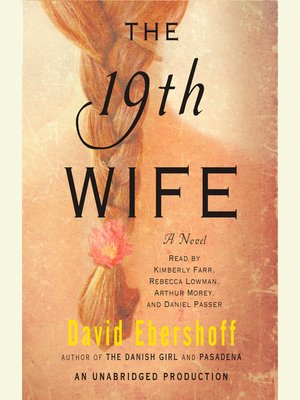 cover image of The 19th Wife