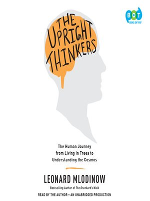cover image of The Upright Thinkers