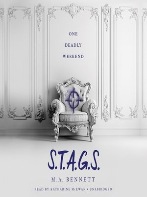 cover image of S.T.A.G.S.