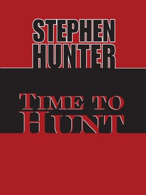cover image of Time to Hunt