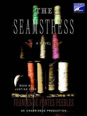 cover image of The Seamstress