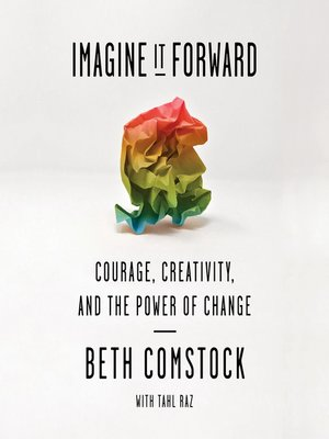 cover image of Imagine It Forward