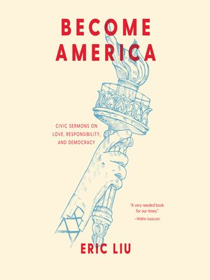 cover image of Become America