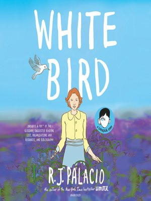 cover image of White Bird