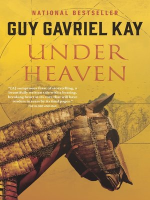 cover image of Under Heaven