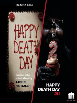 cover image of Happy Death Day / Happy Death Day 2U