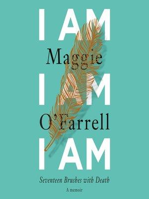 cover image of I Am, I Am, I Am