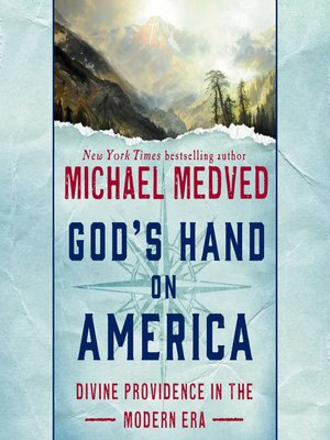 cover image of God's Hand on America