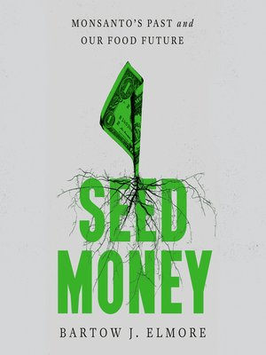 cover image of Seed Money
