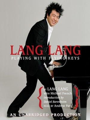 cover image of Lang Lang