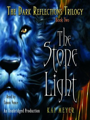 cover image of Stone Light