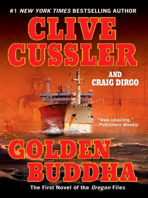cover image of Golden Buddha