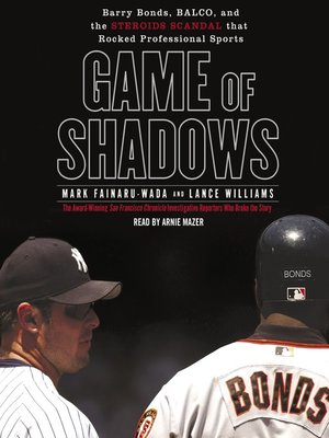 cover image of Game of Shadows