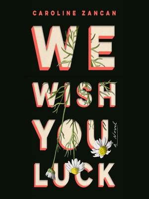 cover image of We Wish You Luck