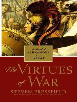 cover image of The Virtues of War