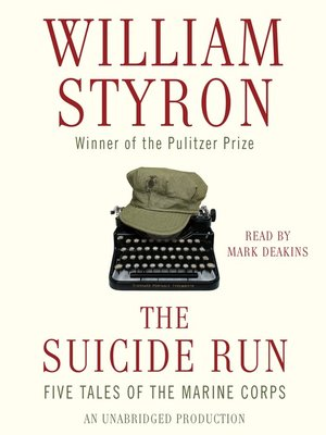 cover image of The Suicide Run