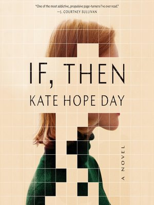 cover image of If, Then