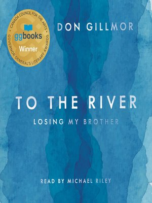 cover image of To the River