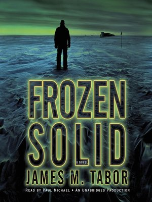 cover image of Frozen Solid