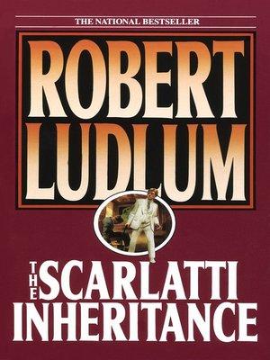 cover image of The Scarlatti Inheritance