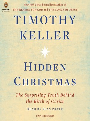 cover image of Hidden Christmas