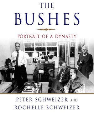 cover image of The Bushes