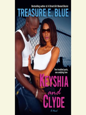 cover image of Keyshia and Clyde