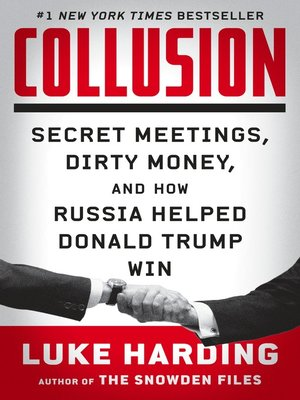 cover image of Collusion