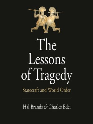 cover image of The Lessons of Tragedy