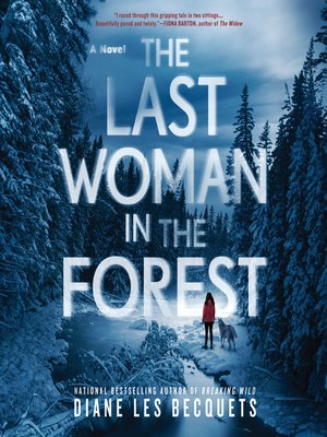 cover image of The Last Woman in the Forest