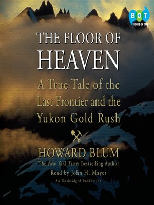 cover image of The Floor of Heaven