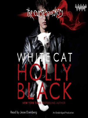 cover image of White Cat