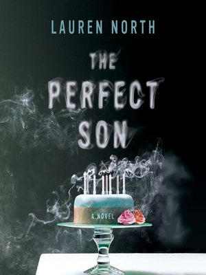 cover image of The Perfect Son