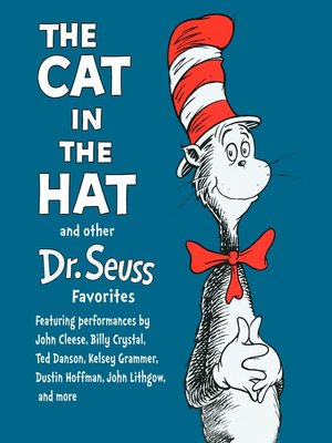 cover image of The Cat in the Hat and Other Dr. Seuss Favorites