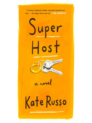 cover image of Super Host