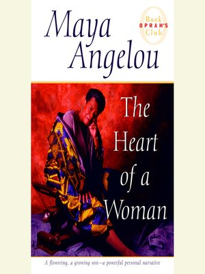 cover image of The Heart of a Woman