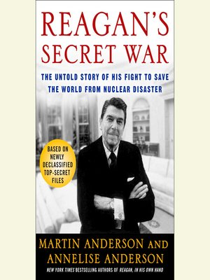 cover image of Reagan's Secret War