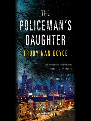 cover image of The Policeman's Daughter