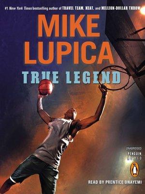 cover image of True Legend