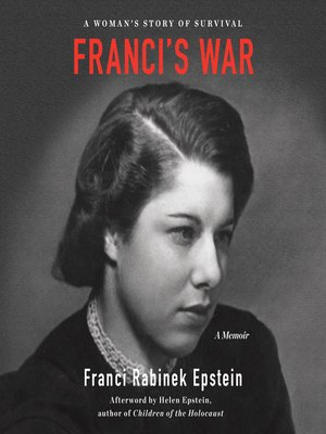 cover image of Franci's War