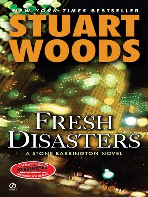 cover image of Fresh Disasters