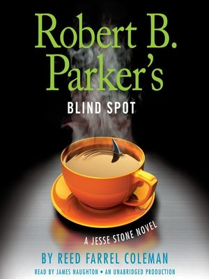 cover image of Robert B. Parker's Blind Spot