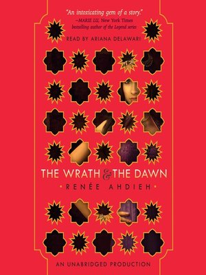 cover image of The Wrath and the Dawn