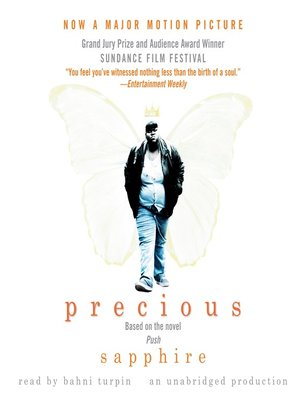 cover image of Precious